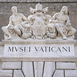Imagen Vatican Museums: Skip The Line + Guided Tour