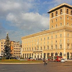 Imagen Palazzo Venezia