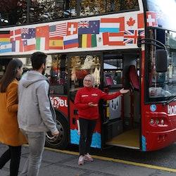 Imagen Hop-on Hop-off-Bus Kopenhagen