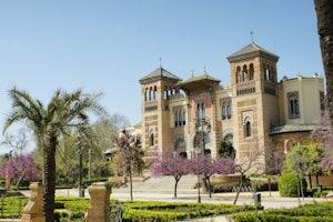 Alcázar di Siviglia