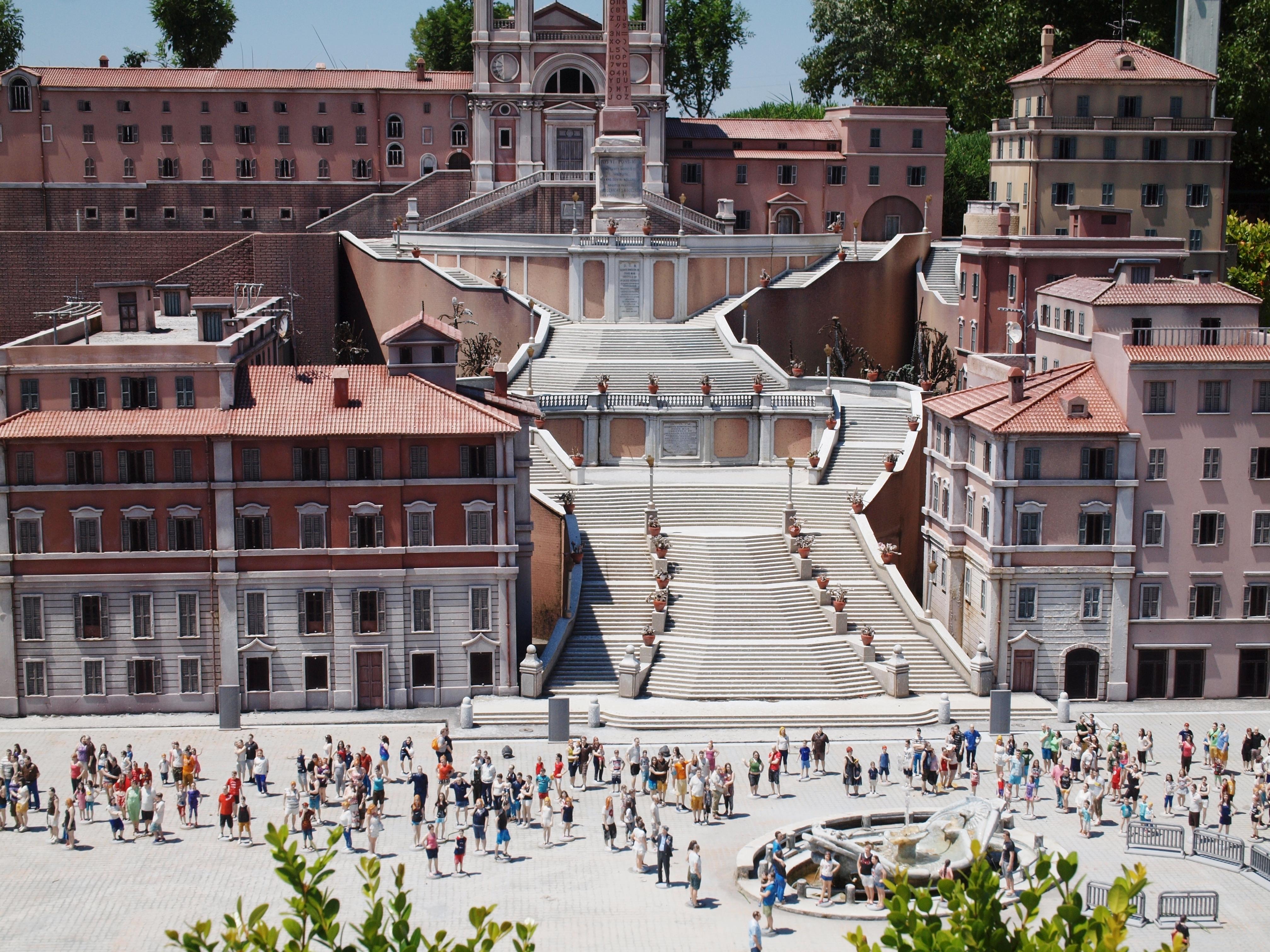 Tickets for Italia in Miniatura: Skip The Line
