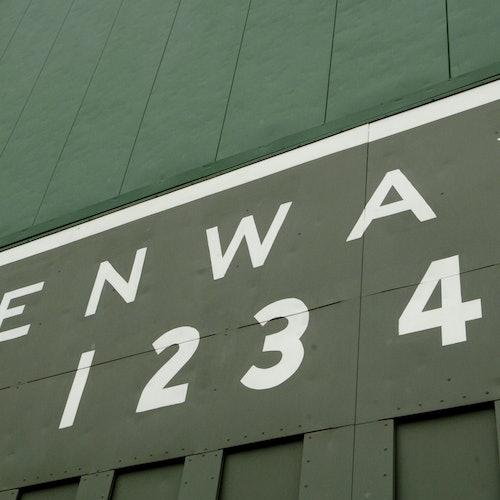 Fenway Park: Visita guiada