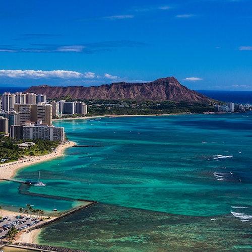 Gran círculo de Oahu con plantación de piñas Dole: Ida y vuelta desde Honolulu