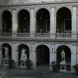Imagen Tickets for the National Roman Museum with audio guide for Palazzo Altemps