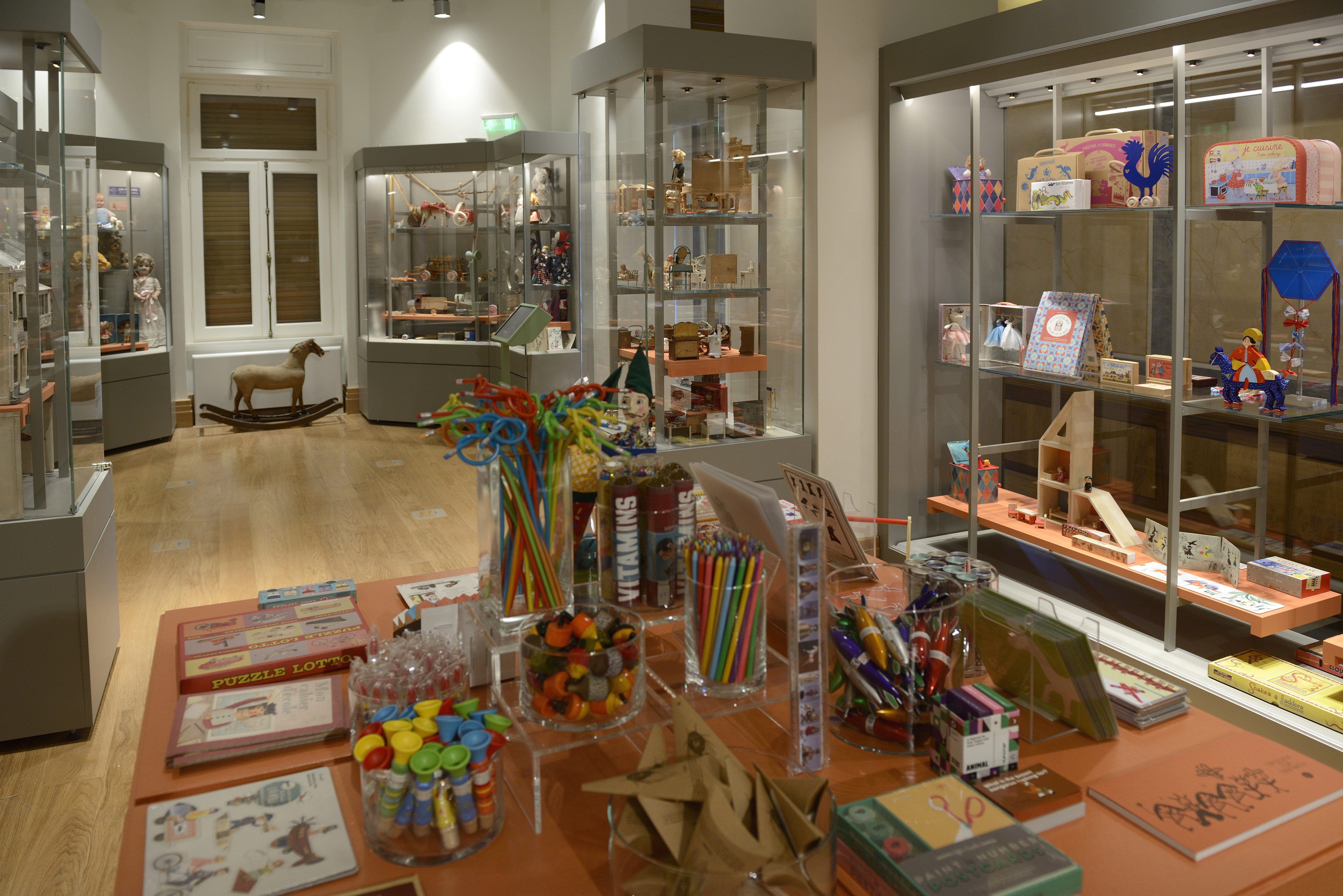 Tickets for Toy Museum Athens