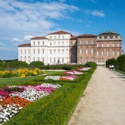 Tickets, museos, atracciones,Palacio Real de Venaria