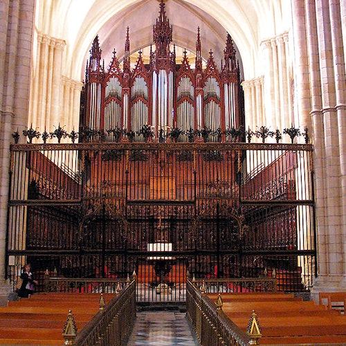Catedral y museo de Murcia: Sin colas + Audioguía