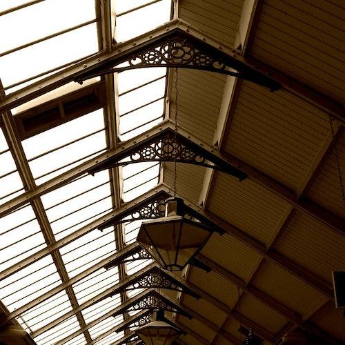 Cobh Heritage Centre + Audioguía