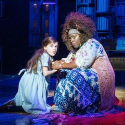 Imagen Matilda The Musical
