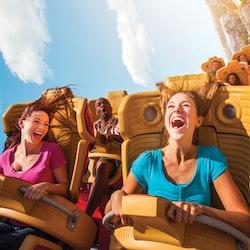 Universal Orlando 3-Park Explorer Ticket
