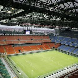 Imagen San Siro Stadion: Ohne Anstehen