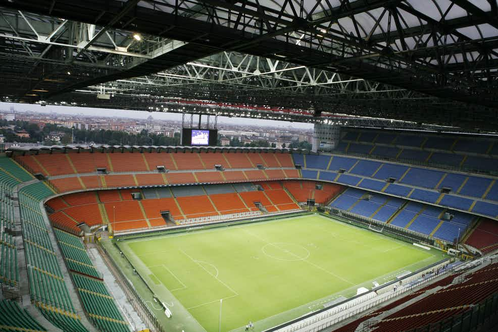Tickets for San Siro Stadium Visit | Tiqets