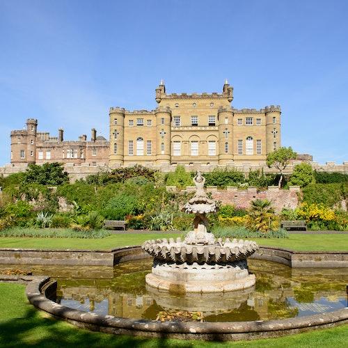 Castillo de Culzean, Burns Country y la costa de Ayrshire: Tour desde Glasgow