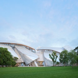 Imagen Fondation Louis Vuitton: Premium Access