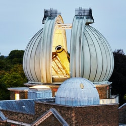 Imagen Royal Greenwich Observatory