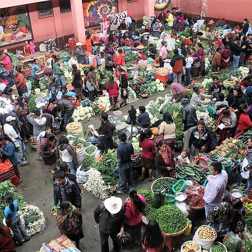 Lake Atitlán & Chichicastenango Market: Day Tour from Antigua Guatemala