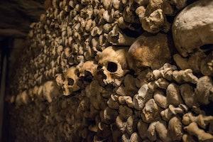 De Catacomben van Parijs