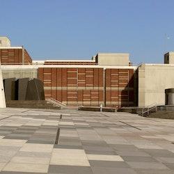 Imagen Musée des Arts Décoratifs (Kunstgewerbemuseum) : Coupe-File