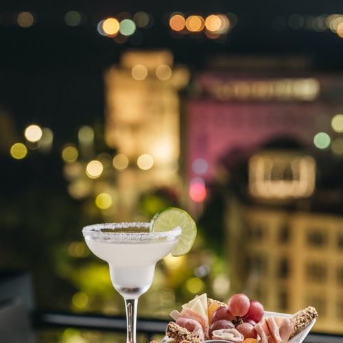 Skyline Bar Salónica