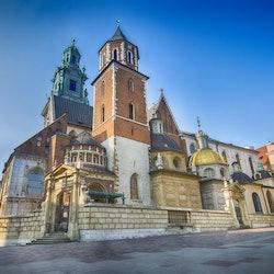 Tickets, museos, atracciones,Tickets, museums, attractions,Castillo de Wawel,Visita a la Catedral