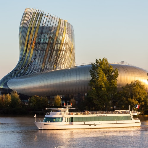 Bordeaux CityPass: 48H or 72H