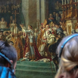 Louvre Museum: Skip The Line + Top Ten Must-sees in English