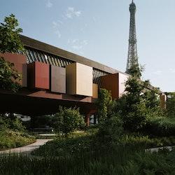 Imagen Musée du quai Branly - Jacques Chirac