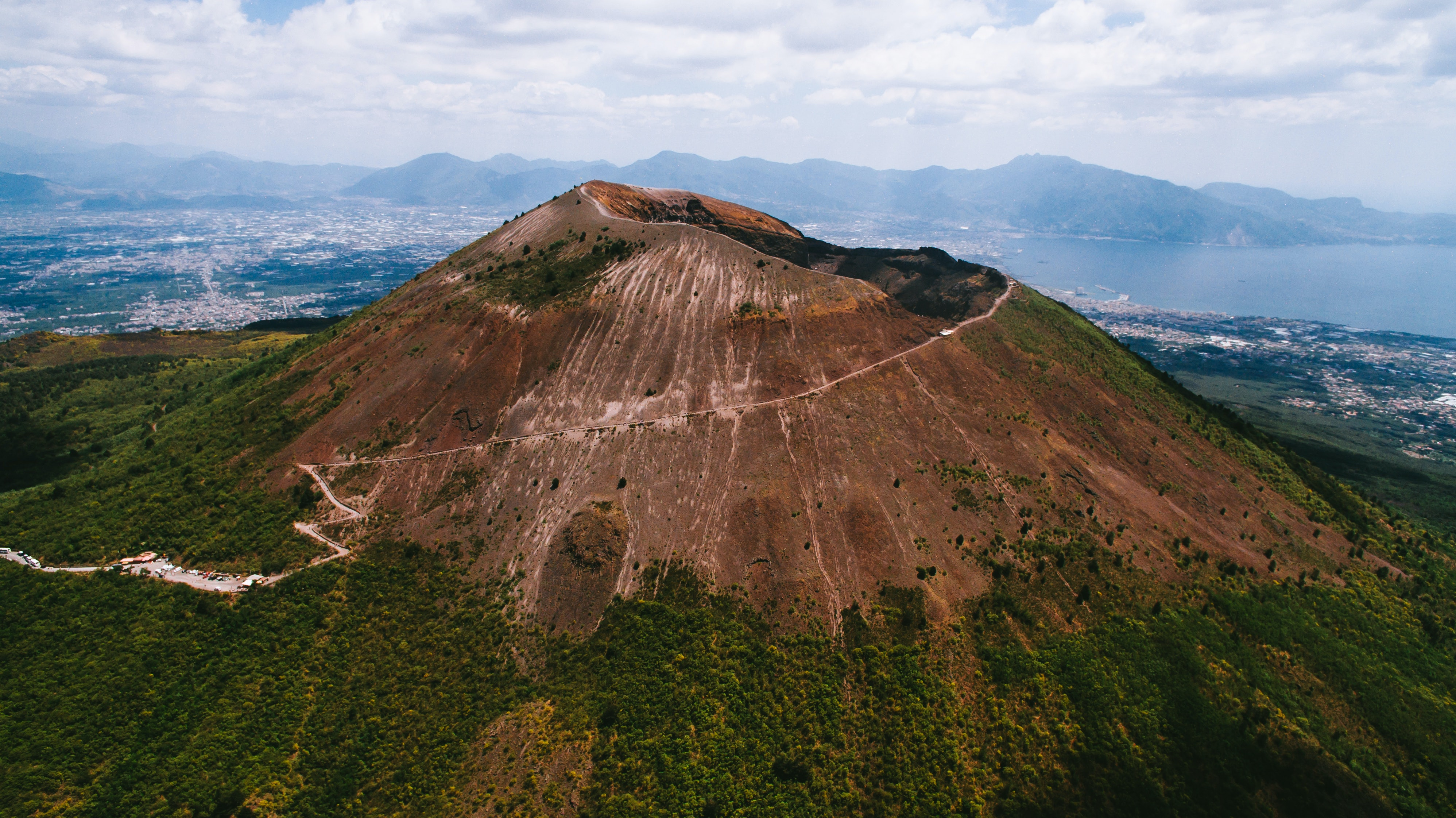 volcano mount vesuvius Pompeii and mount vesuvius from sorrento 492 37 overview highlights gallery enjoy enough time to take the optional hike to the crater of the vesuvius volcano.
