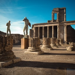 Tickets, museos, atracciones,Excursión a Pompeya