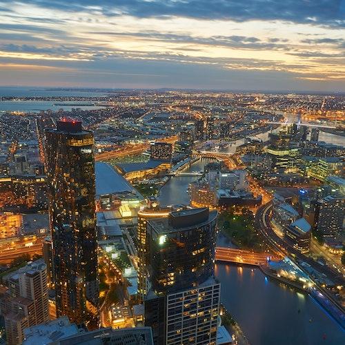 Pase de atracciones ilimitadas iVenture en Melbourne
