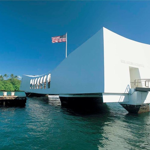 Pearl Harbor Virtual Reality Center