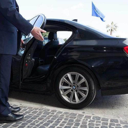 Traslado privado al aeropuerto de Malta