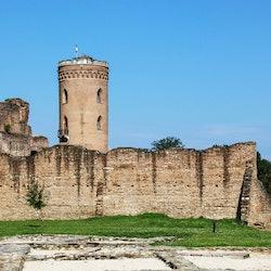 Tickets, museos, atracciones,Excursión a Castillo de Drácula