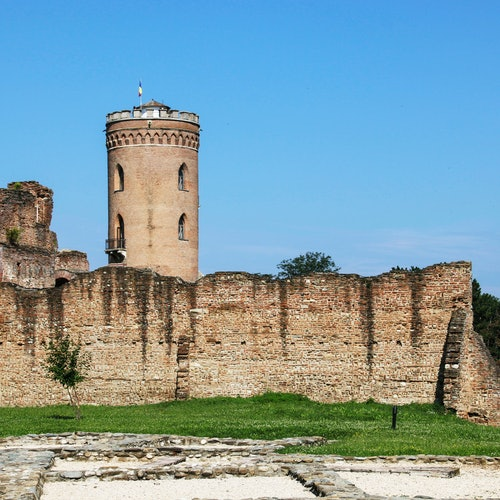 The Real Dracula Tour from Bucharest