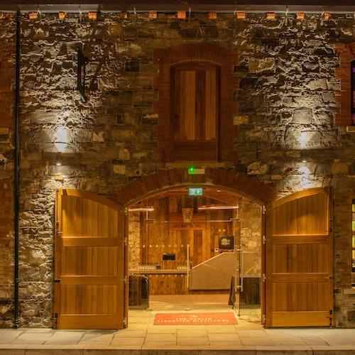 Dublin Liberties Distillery: Explore Tour