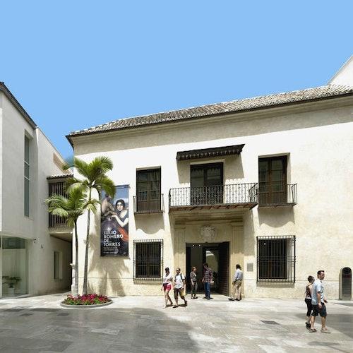 Museo Carmen Thyssen Málaga