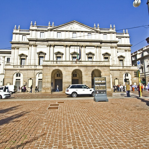 Lo mejor de Milán: Duomo, La última cena y Teatro de La Scala