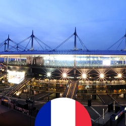 Imagen Stade de France: Guided Behind-The-Scenes Visit in French