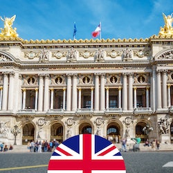 Imagen Opéra Garnier: Guided Visit in English