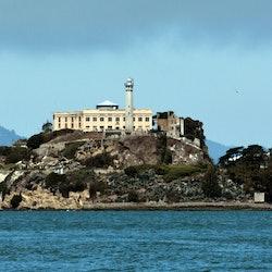 Tickets, museos, atracciones,Visita Alcatraz