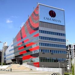 Imagen Casa Milan Museum