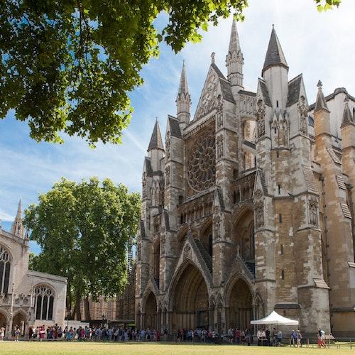Abadía de Westminster y Cambio de Guardia: Tour guiado