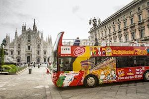 Milan Visitor Center