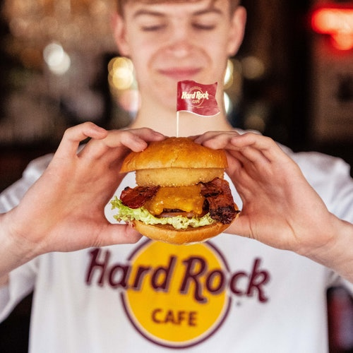 Hard Rock Cafe París
