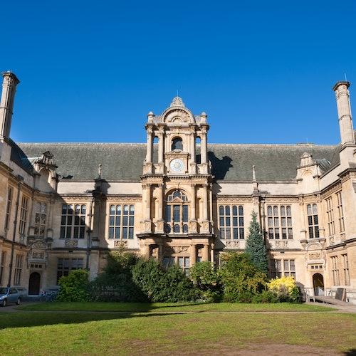 El Castillo de Warwick, la Inglaterra de Shakespeare, Oxford y los Cotswolds