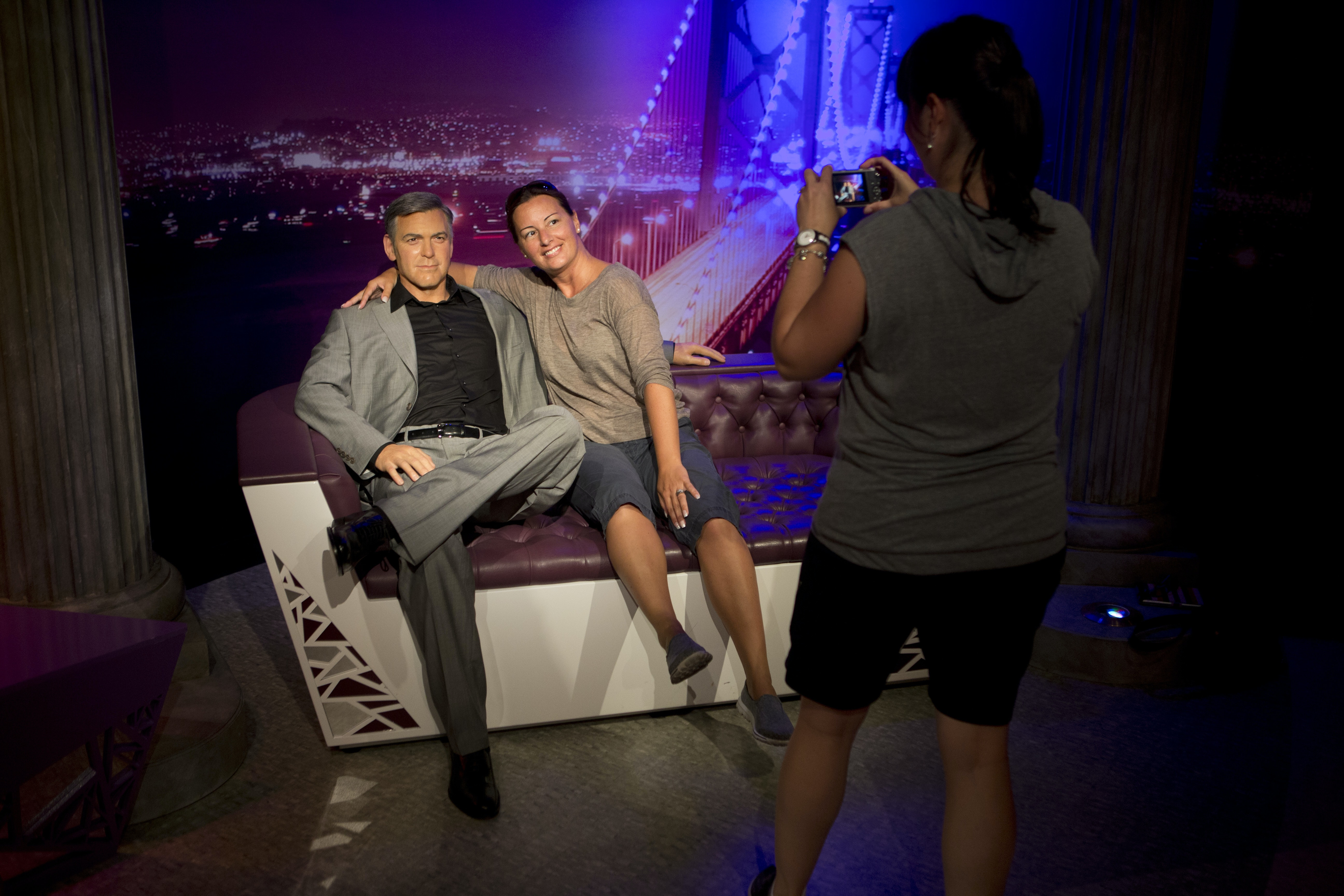 Tickets for Madame Tussauds San Francisco  Image