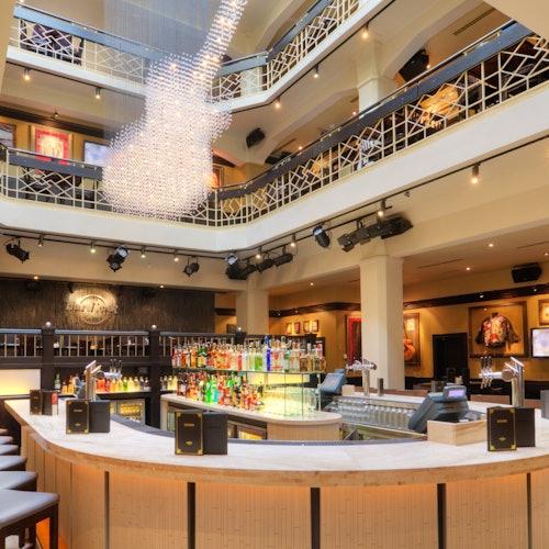 Hard Rock Cafe Praga