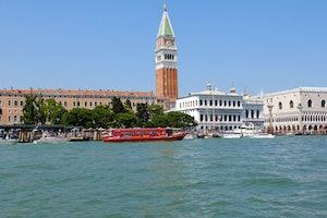 Leonardo da Vinci Museum Venice