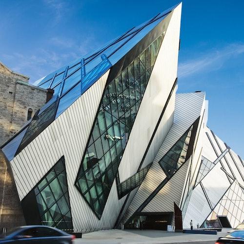 Museo Real de Ontario: Sin colas