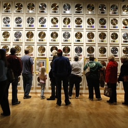 Country Music Hall of Fame + Audio Guide